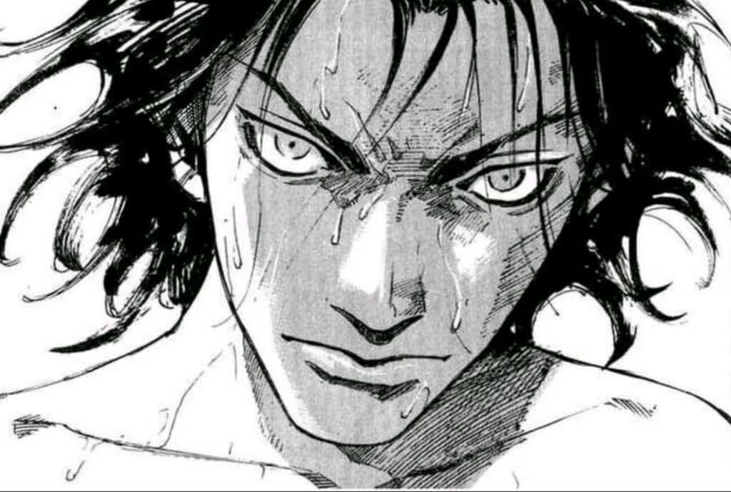Resenha Mangá Alive Tsutomu Takahashi