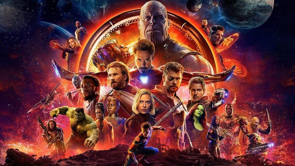 Crítica | Vingadores: Guerra Infinita