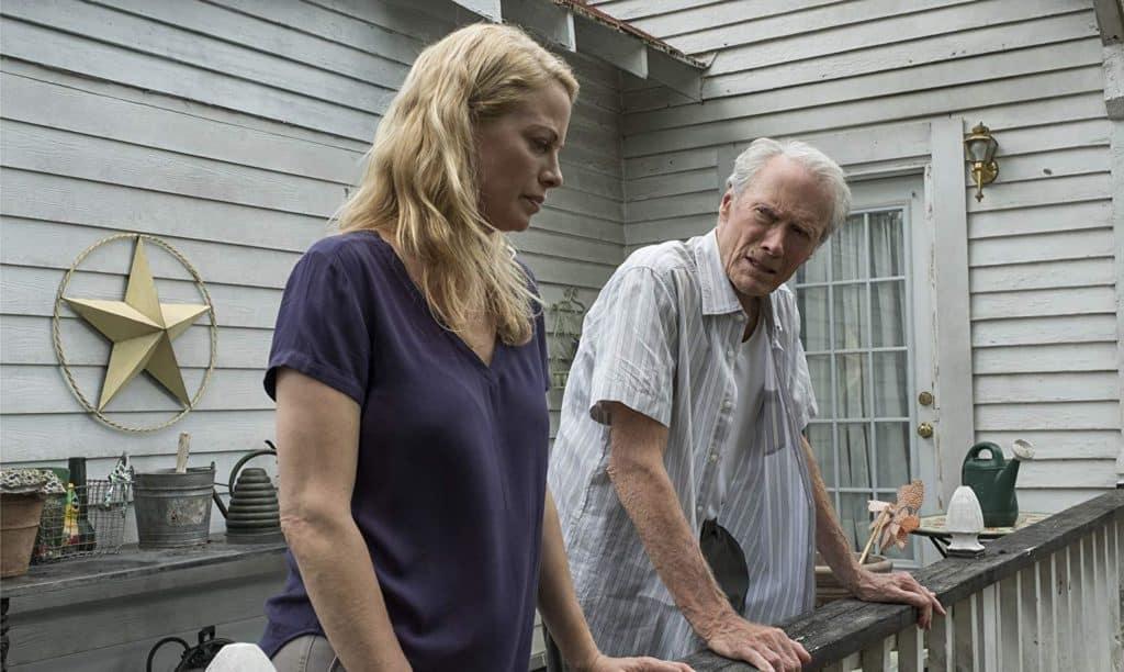 Crítica | Clint Eastwood vira cowboy do asfalto no filme A Mula