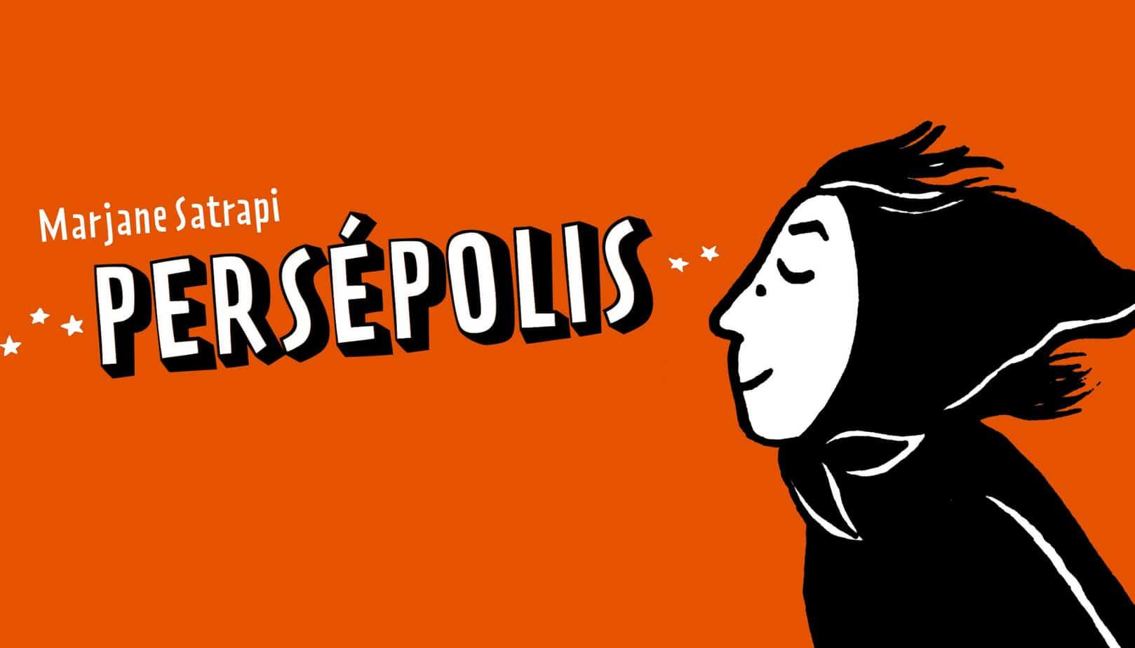 Quadrinhos | Persépolis é um relato sensível e autobiográfico de Marjane Satrapi