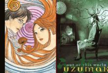 Uzumaki, mangá ou filme. Qual é melhor?