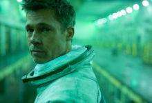 Crítica | Brad Pitt viaja rumo às estrelas para resolver problemas familiares em Ad Astra