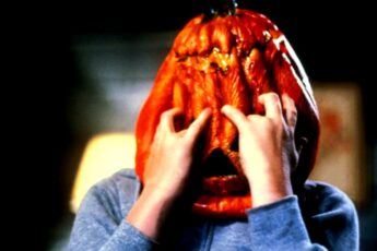 Cena do filme Halloween III