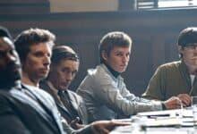 Crítica | Aaron Sorkin volta aos tribunais com Os 7 de Chicago