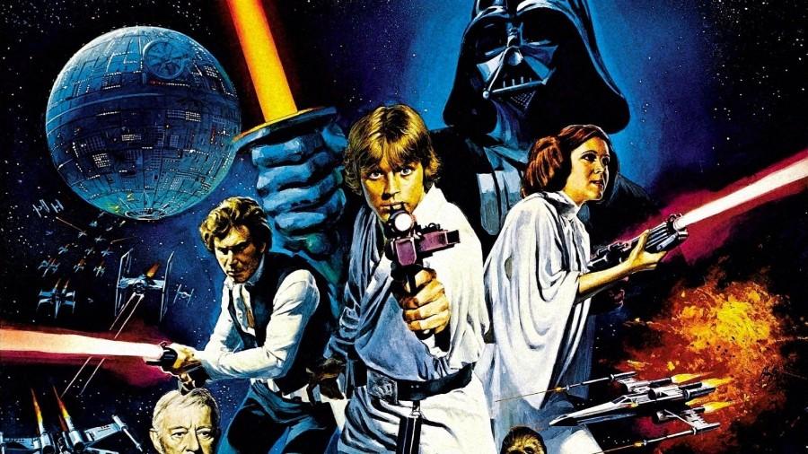 Star Wars A trilogia clássica