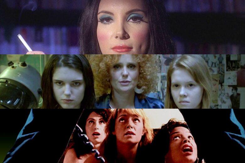 filmes de terror dirigidos por mulheres