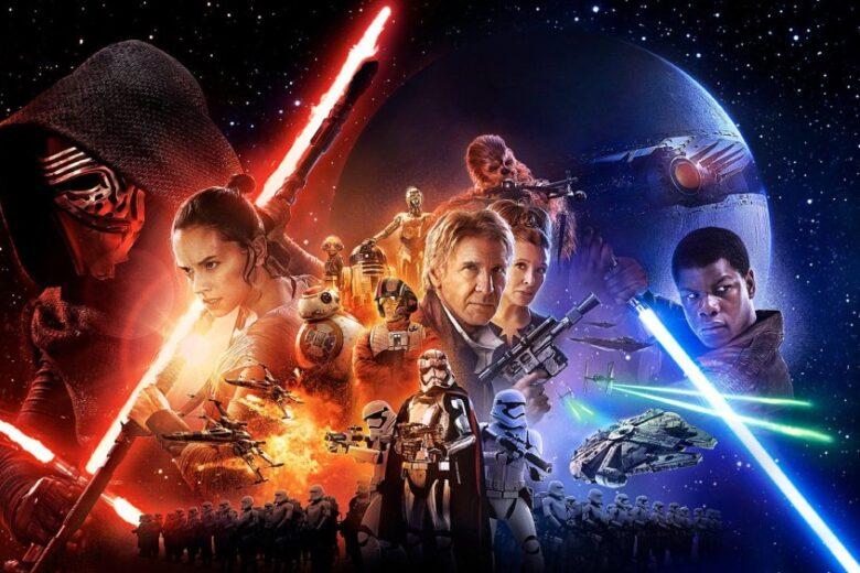Star Wars - A Nova Trilogia