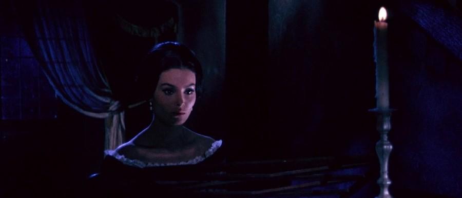 O Chicote e o Corpo, exemplo de filmes de terror medieval
