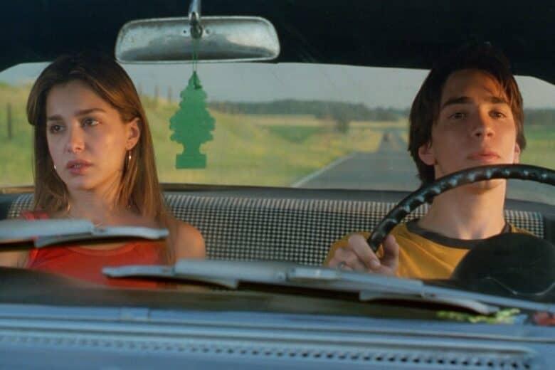 Road movies de terror